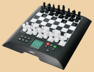 Шахматы электронные Chess Genius